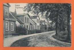 Aurich, Zingelstrasse - Aurich