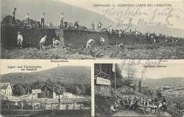 LANDSTUHL - Torfmoor - U Moorerde-lager Bei Landsthul, Carte Multi-vues. - Landstuhl