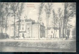 Hoofddorp - Raadhuis - 1915 - Niederlande