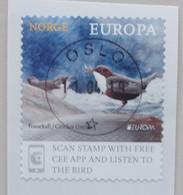 Noorwegen-Norway 2019 Cept (PF) Cancelled - 2019