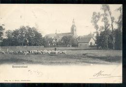 Roosendaal - Kerk - 1902 - Roosendaal