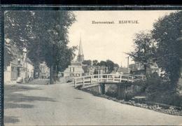 Rijswijk - Heerenstraat - 1916 Den Haag - Sonstige
