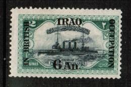 IRAQ---Mesopotamia  Scott # N 35** VF MINT NH (Stamp Scan # 494) - Iraq