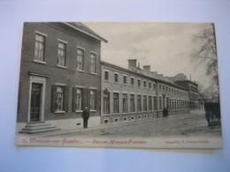 MONCEAU-SUR-SAMBRE : Bureau Monceau-Fontaine - Belgique