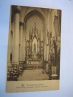 MONTIGNIES-SUR-SAMBRE : église Des Pères Fransicains - Autel De Saint-Antoine - Belgique