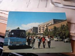 Gnjilane Old Bus - Kosovo