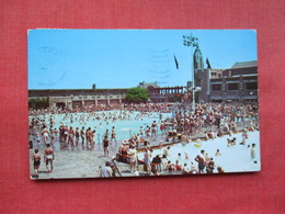 Pools At West Bath House  Jones Beach  New York > Long Island    Ref 3311 - Long Island