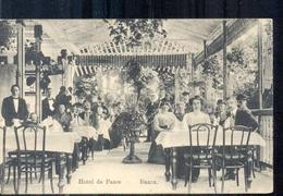 Baarn - Hotel De Pauw - 1912 - Baarn