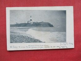 Montauk Point Light House   New York > Long Island   Ref 3311 - Long Island