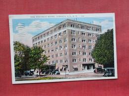 The Whitman Hotel  Jamaica    New York > Long Island   Ref 3311 - Long Island