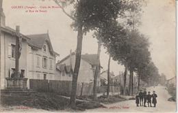 1918-751   1cp  Golbey Voir Description   La Vente Sera Retirée  Le 18-05 - Golbey