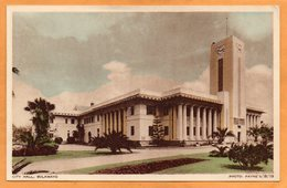Bulawayo Southern Rhodesia 1952 Postcard - Zimbabwe