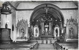 VIEVILLE - Intérieur De L'église - Frankrijk