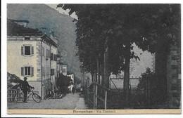 Pievepelago (Modena). Via Tamburù. - Modena