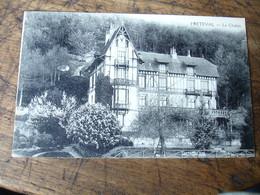 Freteval Le Chalet - France