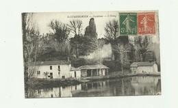 33 - SAINT SYMPHORIEN - Castelnau L'étang Bon état - France