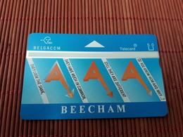 P 303 Beecham 505 L (Mint,Neuve ) Rare ! - Belgique