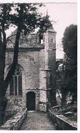 CPSM LE FAOUET Chapelle Ste Barbe - Le Faouet