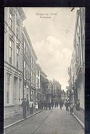 Bergen Op Zoom - Fortuinstraat - Spiegels - 1908 - Bergen Op Zoom