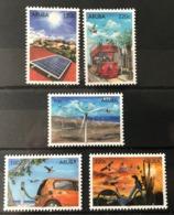 I 441 ++ ARUBA 2019 ENERGY ENERGIE MNH VERY FINE - Curaçao, Nederlandse Antillen, Aruba