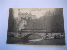 MODAVE : Le Château - Altri