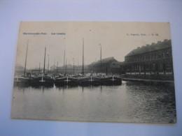 MARCHIENNE-AU-PONT : Les Bassins - Belgique