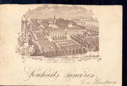 St Michiels Gestel - Instituut Huize Ruwenberg - 1905 - Pays-Bas
