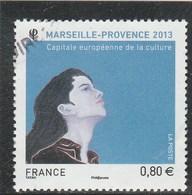 FRANCE 2013 MARSEILLE PROVENCE OBLITERE  YT 4713 - Frankreich