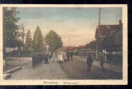 Wemeldinge - Wilhelminastraat - 1926 - Holanda