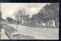 St Jacobi Parochie - Begin Oosteinde - 1912 - Pays-Bas