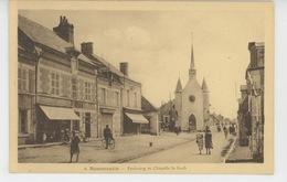 ROMORANTIN - Faubourg Et Chapelle Saint Roch - Romorantin