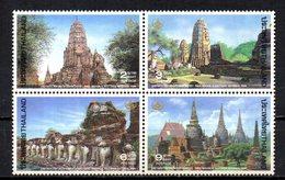 THAILAND MINT MNH - Thailand