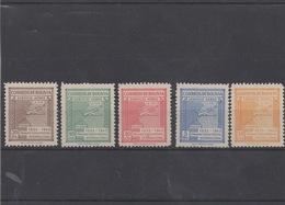 Bolivia 1945 Mnh - Bolivia
