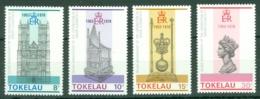 Tokelau Islands: 1978   25th Anniv Of Coronation      MNH - Tokelau