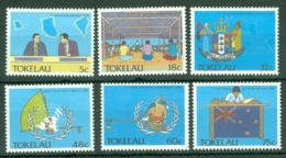 Tokelau Islands: 1988   Bicentenary Of Australian Settlement     MNH - Tokelau