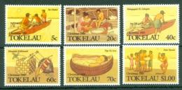 Tokelau Islands: 1988   Christmas     MNH - Tokelau