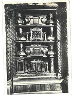 Tematica  Luoghi Sacri Roma Catacombe S. Sebastiano La Cappella Delle Relique Pontificio Istituto Di Archeologia Cristia - Heilige Plaatsen