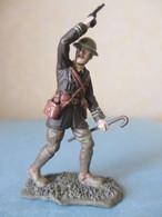 Figurines Soldats De Plomb Soldat DE AGOSTINI Britannique Britain Fusiliers 1916 Guerre 14-18 WW1 (voir Description) - Tin Soldiers