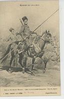 GUERRE 1914-18 - RUSSIE - RUSSIA - Sur La Route De Berlin - Les Avant-Gardes Cosaques - Par G. SCOTT - Guerre 1914-18