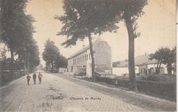 Jambes - Chaussée De Marche - Animé - 1924 - Edit. S-D Bruxelles - Namur