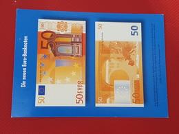 50 Euro Schein  (gelaufen 1998), H25 - Banken
