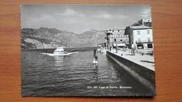 Lago Di Garda - Malcesine - Verona