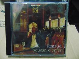 Renaud- Boucan D'enfer - Music & Instruments