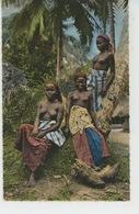 NUS - FEMMES - L'AFRIQUE EN COULEURS - N°748 - Jeunes Filles Africaines - Africa Del Sur, Del Este, Del Oeste