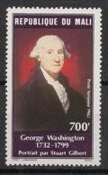 Mali - 1982 - Poste Aérienne PA N°Yv. 438 - George Washington - Neuf Luxe ** / MNH / Postfrisch - Mali (1959-...)