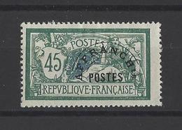 FRANCE.  YT Préoblitérés  N° 44  Neuf *  1922 - Preobliterati