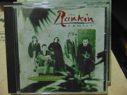 The Rankin Family- Endless Seasons - Music & Instruments