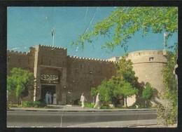 United Arab Emirates UAE Dubai Picture Postcard Museum Dubai View Card AS PER SCAN - Dubai