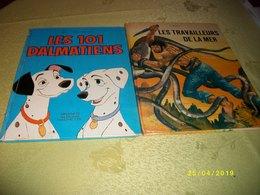 Lot N° 1 De 4 Livres - Books, Magazines, Comics