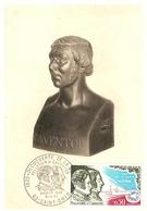 Carte Maximum 1er Jour Découverte De La Quinine Pelletier & Caventou ( Saint Omer 1970 ) Timbre N° 1633 - 1970-79